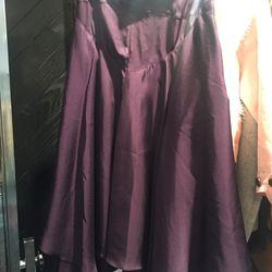 Skirt, $80