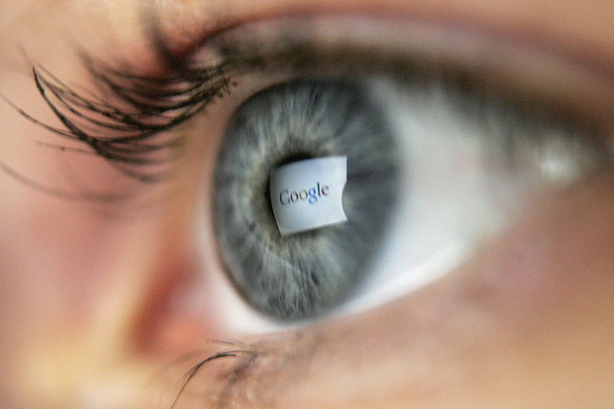Google Wants To Inject A Computer Into Your Eye The Verge