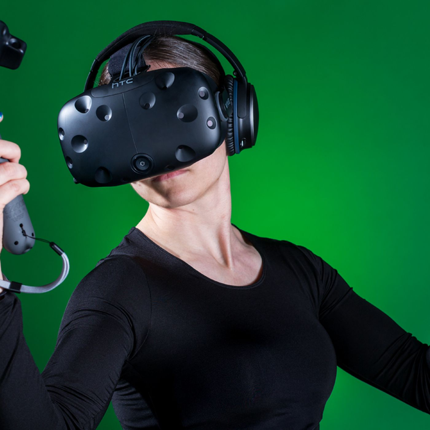 Should you buy an HTC Vive right now? - The Verge