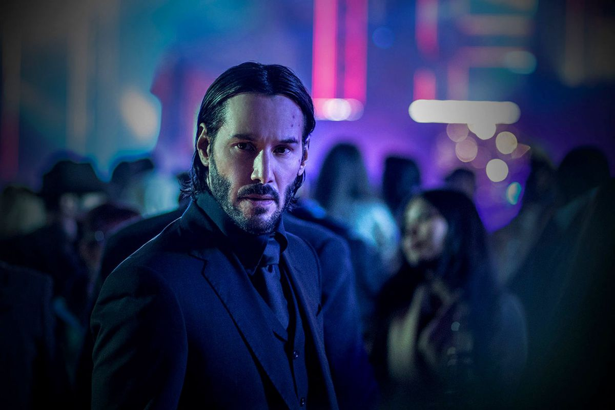 John Wick Chapter 2 Review The Sequel Recaptures The