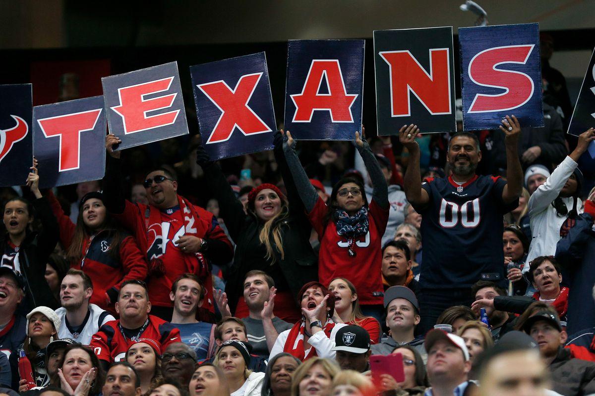 Texans Bills Nfl Playoffs 2019 Schedule Game Time Tv Channel Radio Online Streaming And Tickets Battle Red Blog