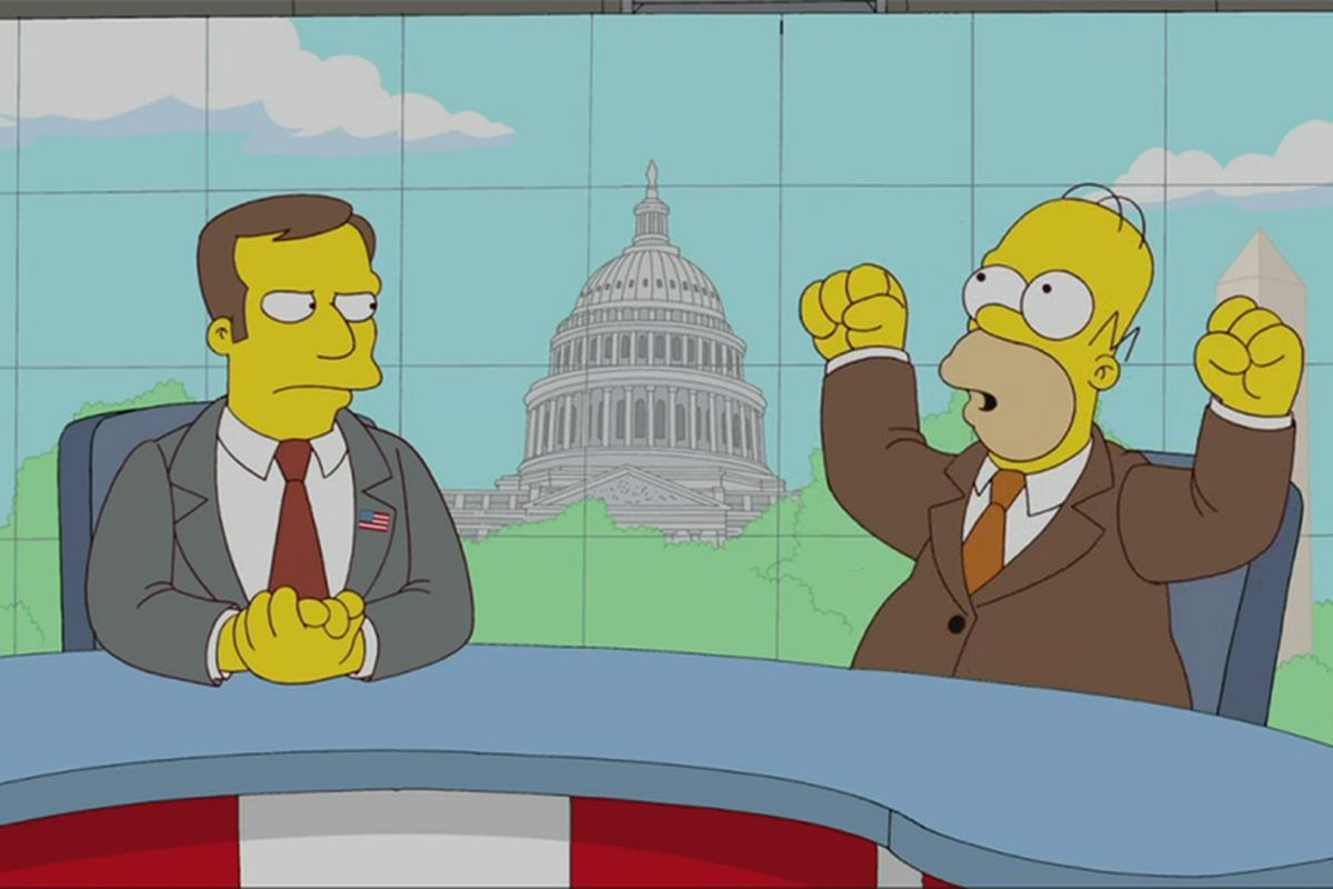 Simpsons World arrives with every 'Simpsons' episode     if your