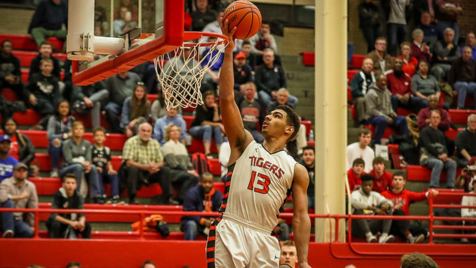 2013 Recruits Uk Basketball And Football Recruiting News: Four-star Guard Mark Smith Commits To Illinois Over