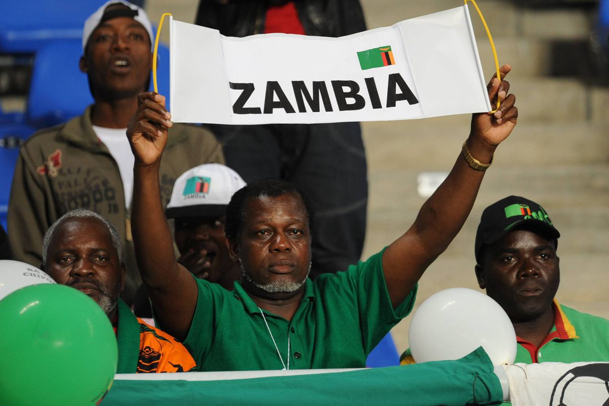 How To Watch Zambia Vs Iran In 2017 Men's U-20 World Cup