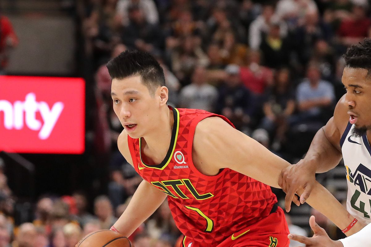 Jeremy Lin Raptors: Report: Jeremy Lin Finalizing Buyout, Will Sign With The