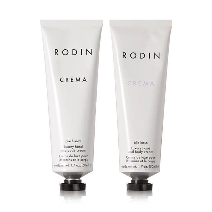 Rodin Hand and Body Cream Duo