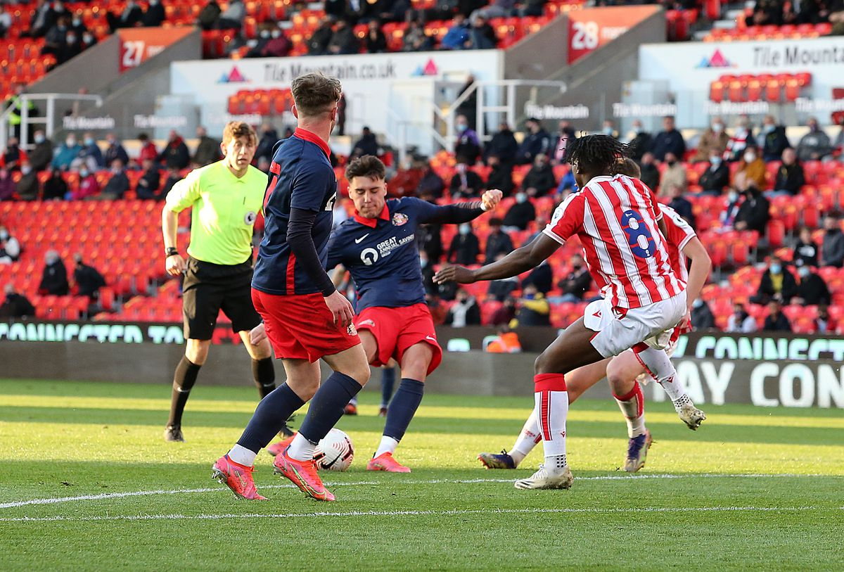 Stoke City U23 v Sunderland U23: Premier League 2 Play-Off