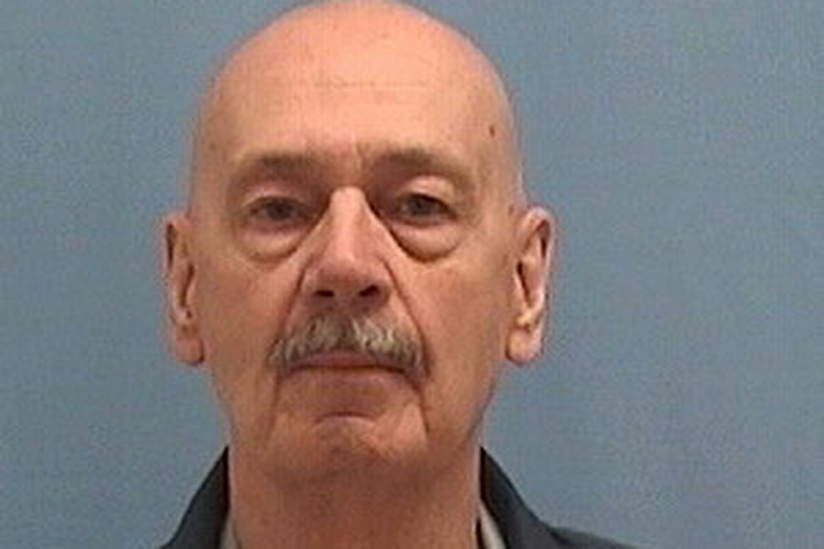 Ray Larsen, who confessed he killed 16-year-old Frank Casolari in the Schiller Woods Forest Preserve near O'Hare Airport on May 17, 1972,has been paroled. He was serving a sentence of 100 to 300 years in prison.