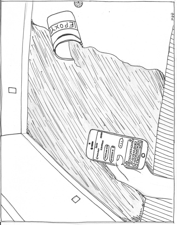Juliet illustration 4