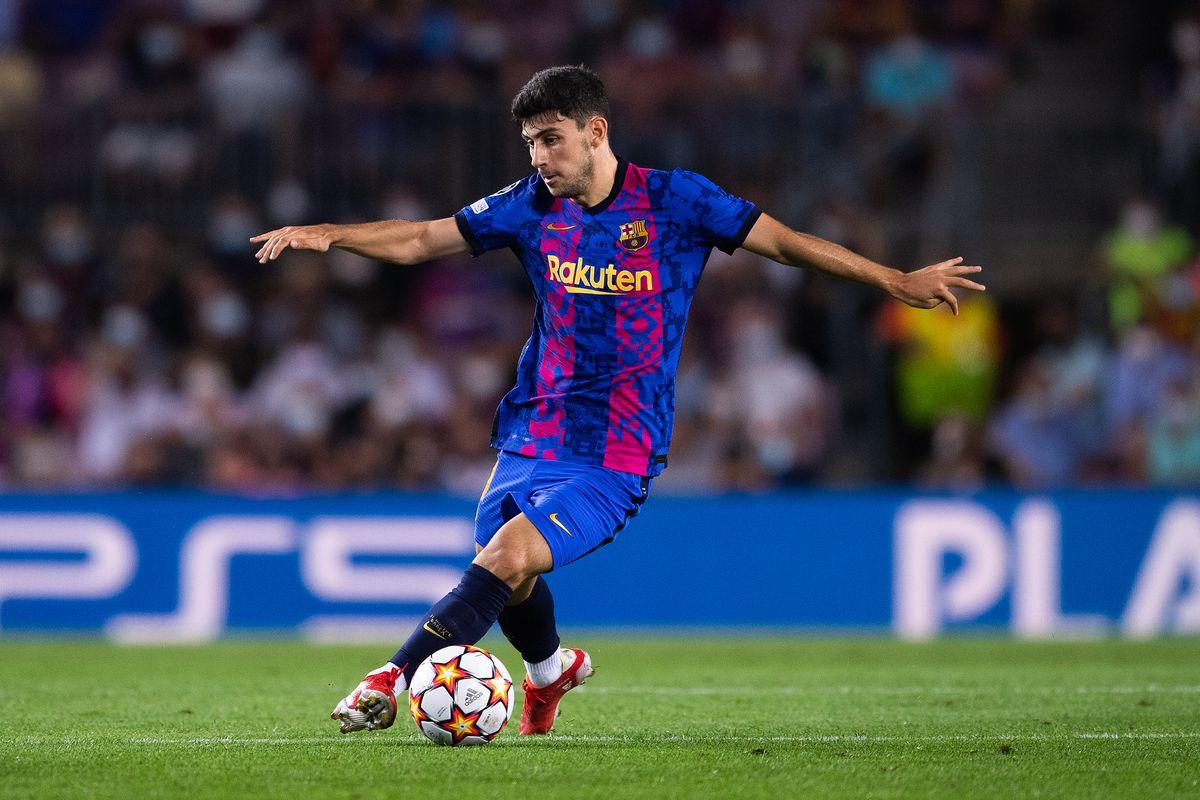 FC Barcelona v Bayern München: Group E - UEFA Champions League