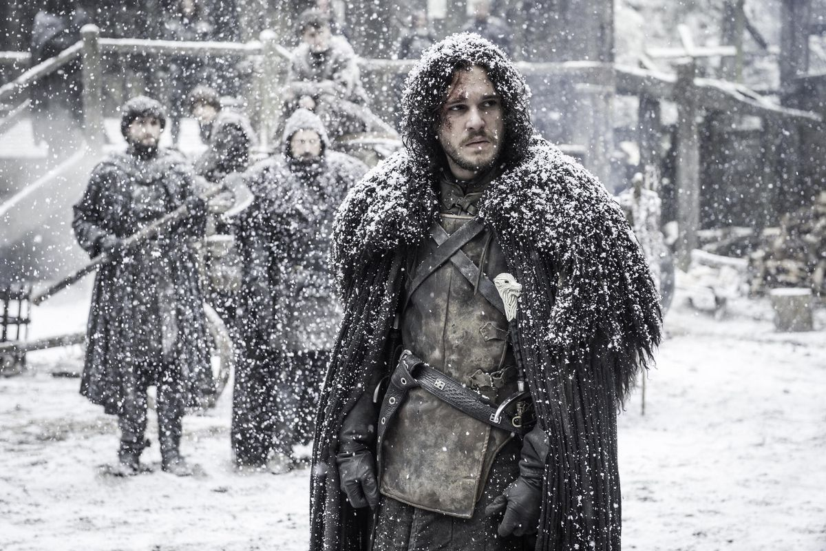 john snow the father of