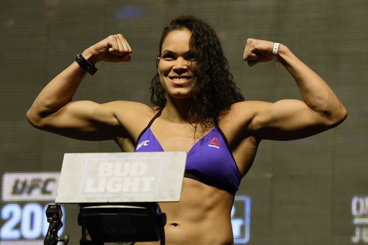 Amanda Tate ufc 200: amanda nunes submits miesha tate for women's