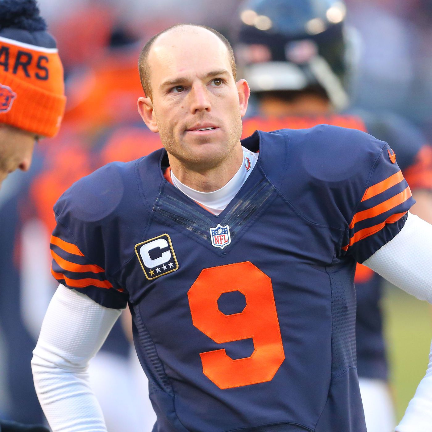 What Robbie Gould teaches us about the NFL - Windy City Gridiron