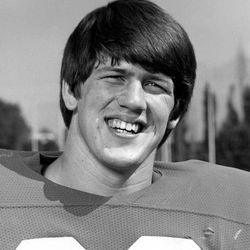 Todd Christensen starred at BYU and in the NFL. He died Wednesday following complications from liver transplant surgery.