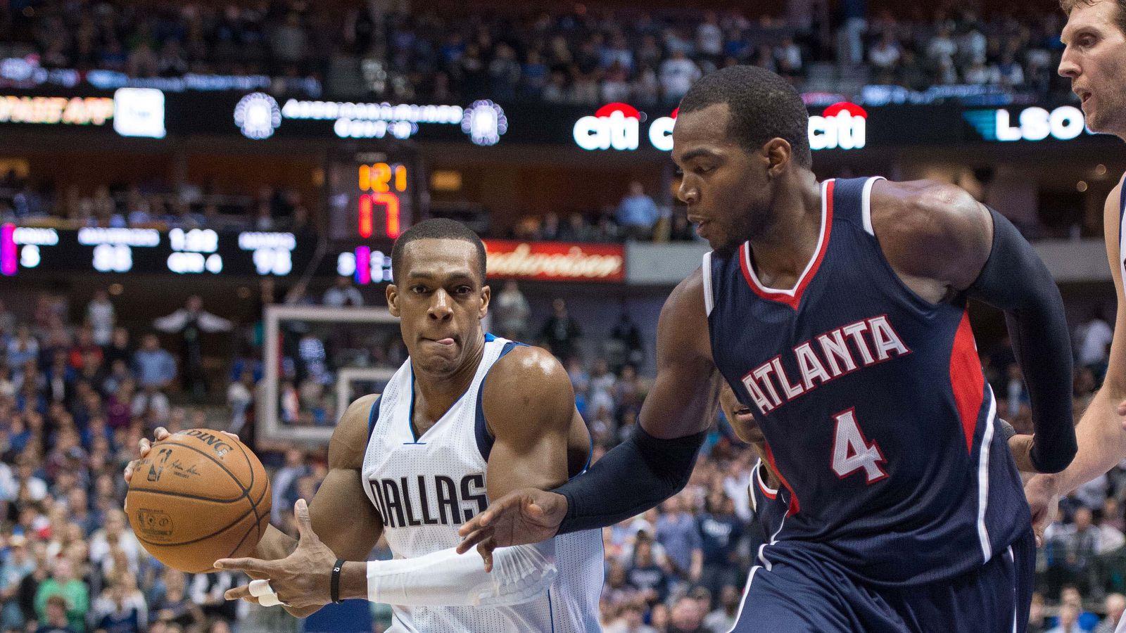 Mavs vs Hawks preview: Atlanta faces tough test