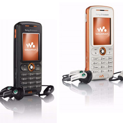 Sony Ericsson Walkman W200