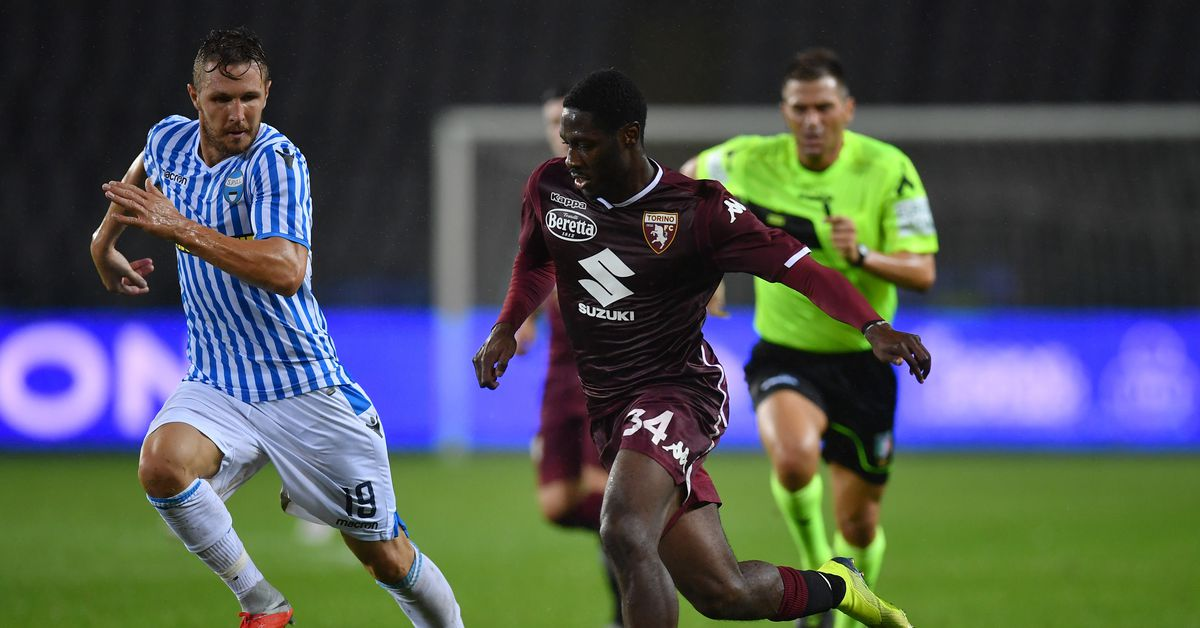 d8cd7ff0af77 Ola Aina targets Premier League future with Serie A success at Torino - We  Ain t Got No History