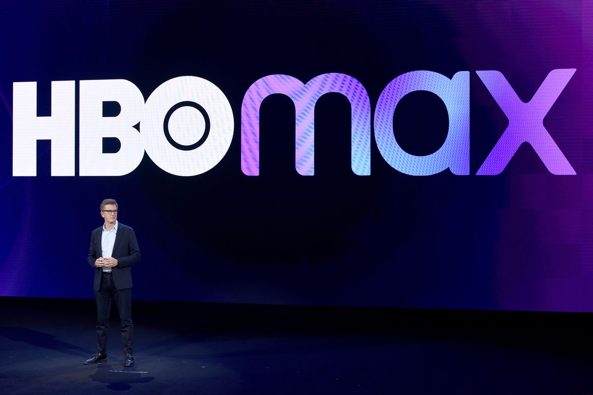 Hbo Max Is Full Of Potential But Its Biggest Hurdle Remains At T S Messy Execution The Verge
