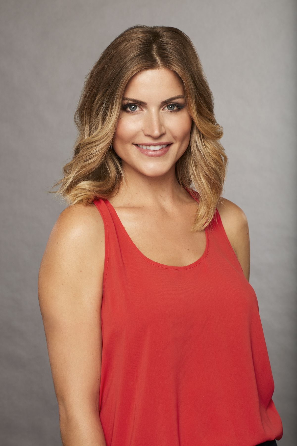 Bachelor contestant Chelsea, 29