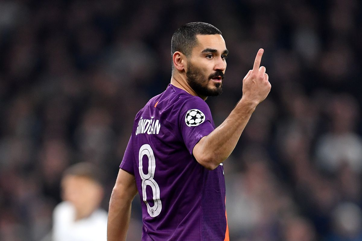 info for c7261 ed181 Manchester City Not Yet a Big Team: Is Ilkay Gundogan Right ...