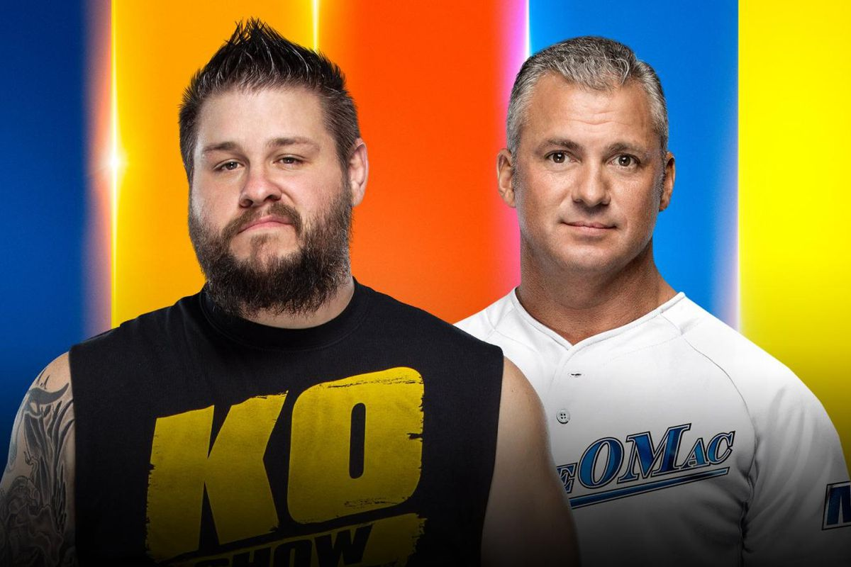 WWE SummerSlam 2019 match card, rumors - Cageside Seats