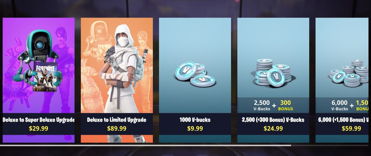 Fortnite loot box and Battle Pass beginner's guide - Polygon