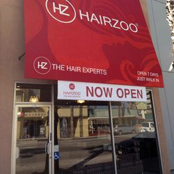 Images via Hairzoo