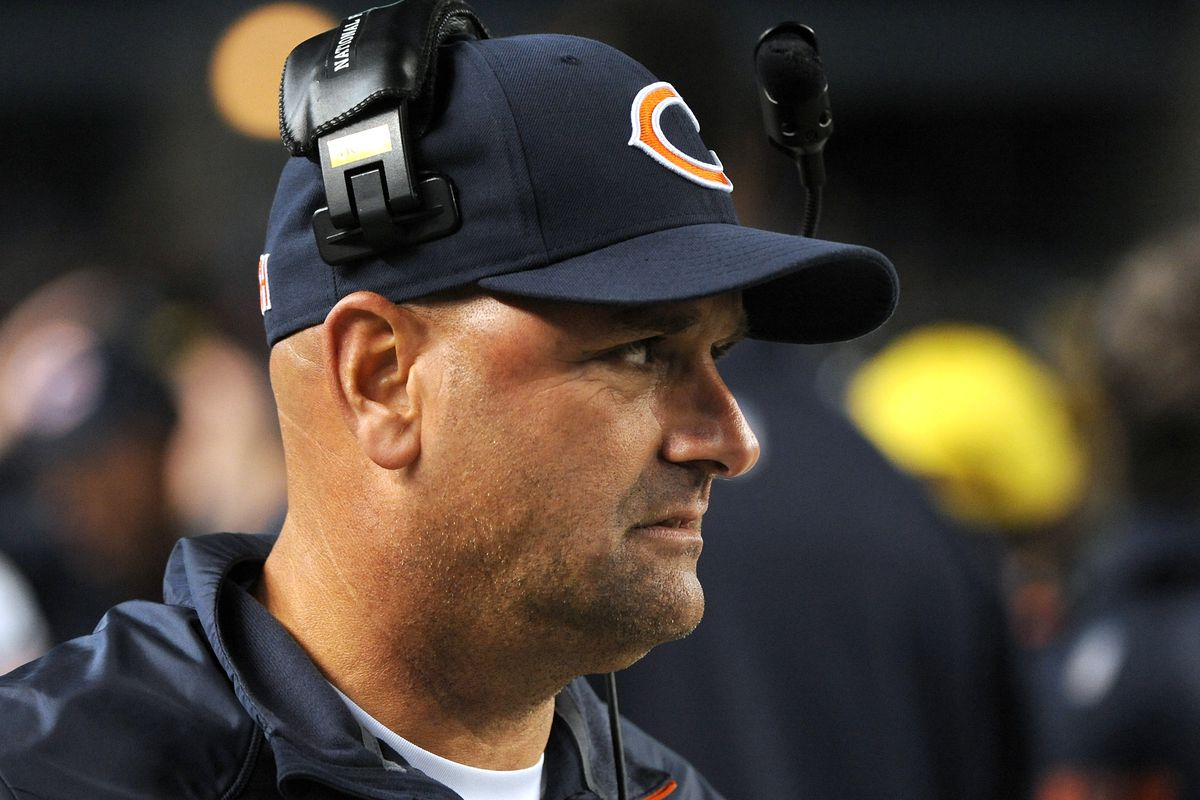 Chicago Bears v Pittsburgh Steelers