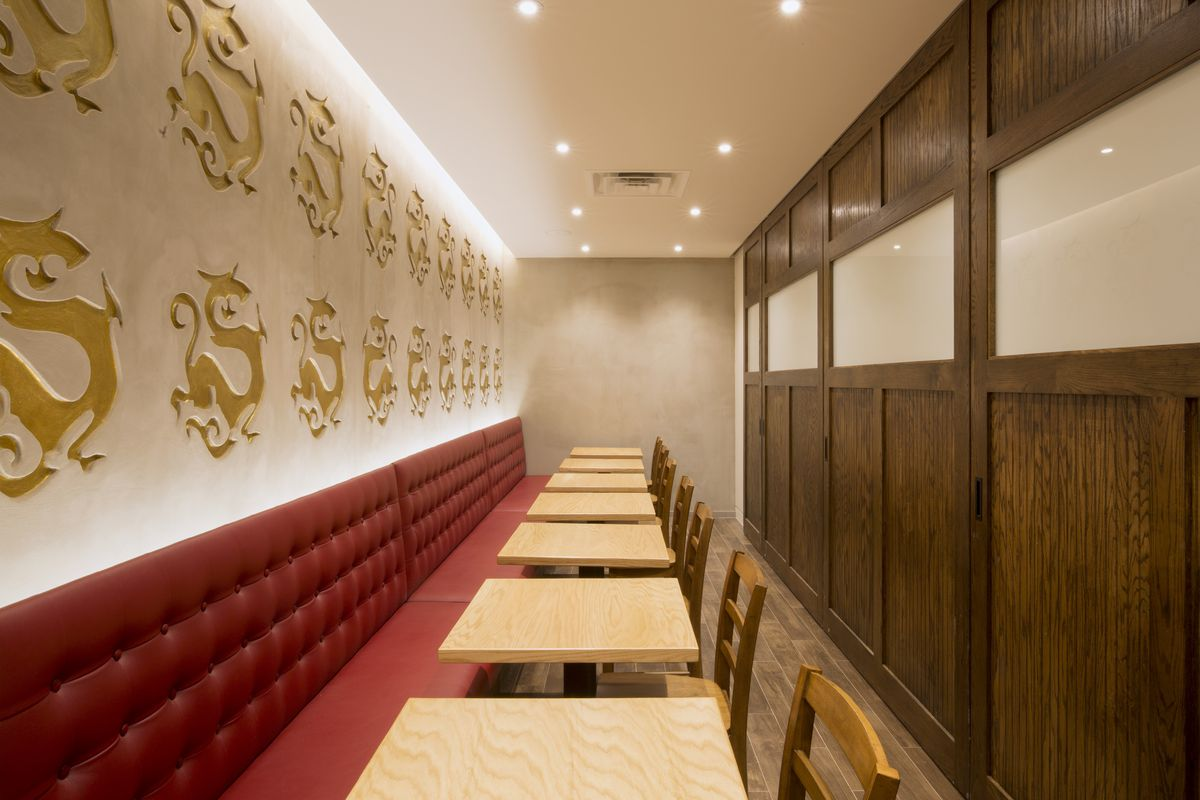 Dim Sum Favorite Tim Ho Wan Opens In Hell S Kitchen Monday Eater Ny