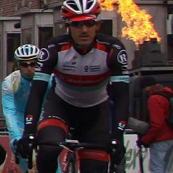 Fabian en fuego?