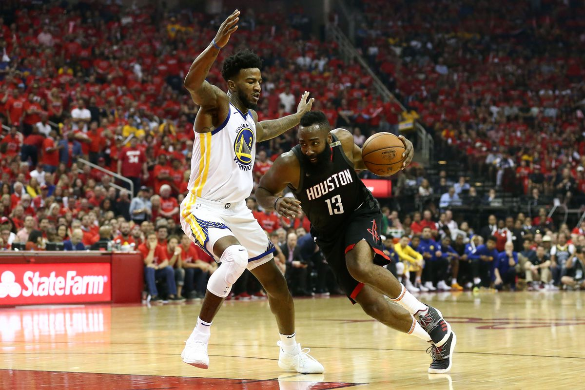 Summer League game thread: Warriors vs. Rockets - The Dream Shake