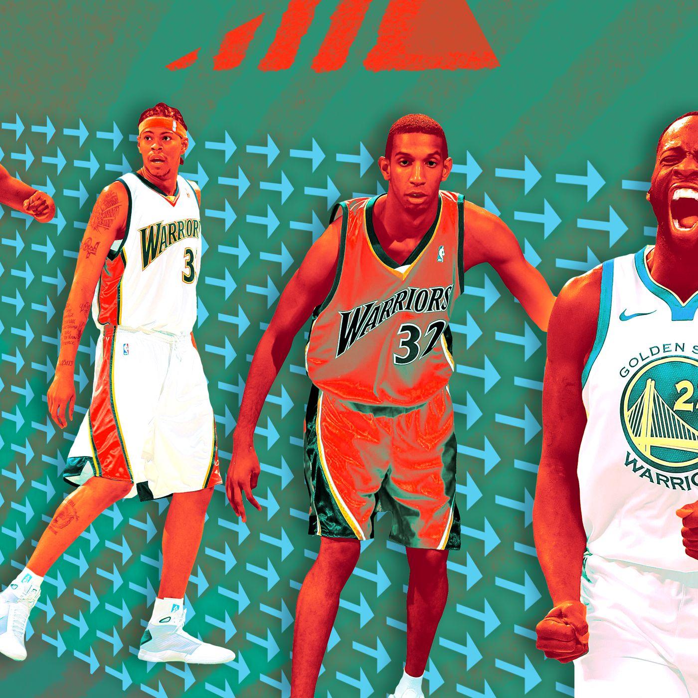 Transaction Trees for Every NBA Team - The Ringer