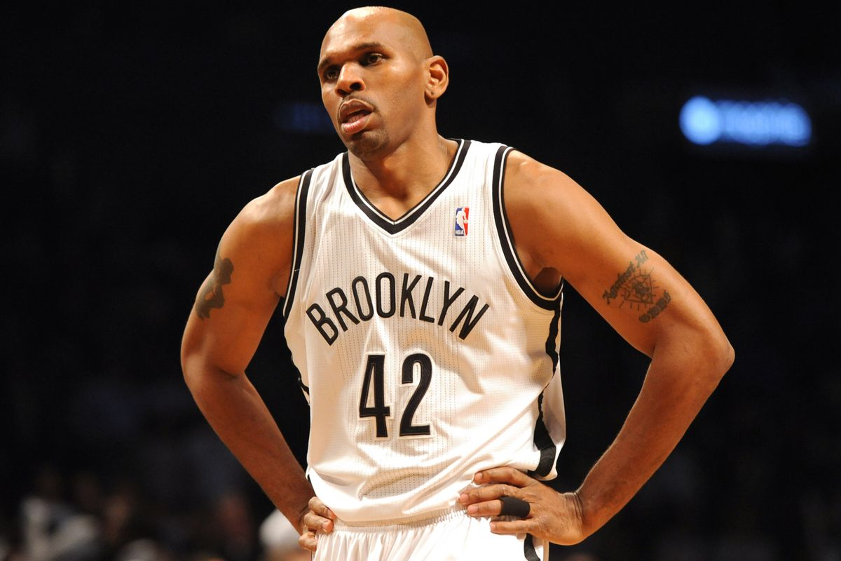 Jerry Stackhouse s into it with Nets fans turns ugly NetsDaily