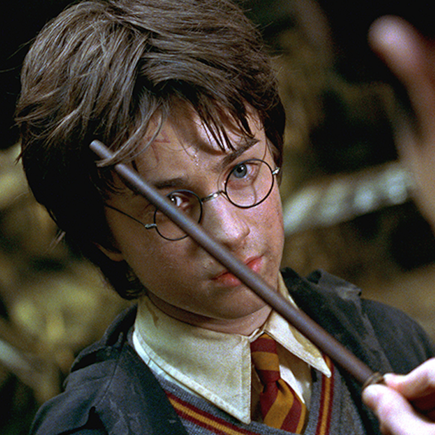 Harry Potter RPG footage apparently leaks online - The Verge