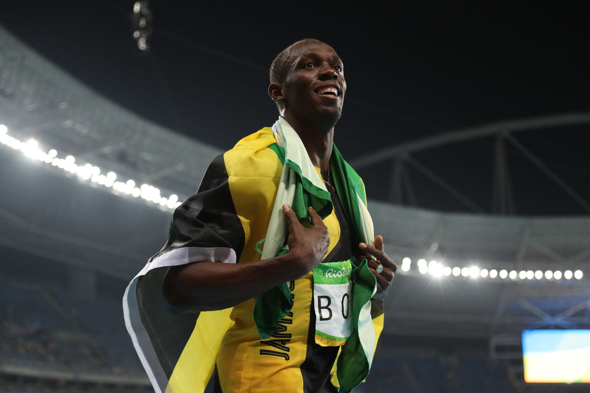 Geoff Burke USA TODAY Sports Usain Bolt Will Have To Give Up A Gold Medal After The International Olympic