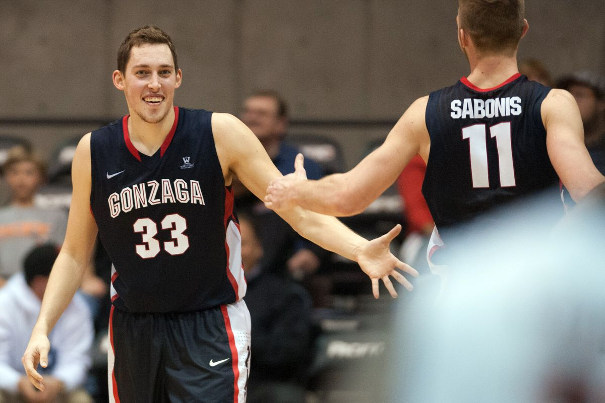 Gonzaga is looking to Kyle Wiltjer to lead them on another deep run in the NCAA tournament in 2016