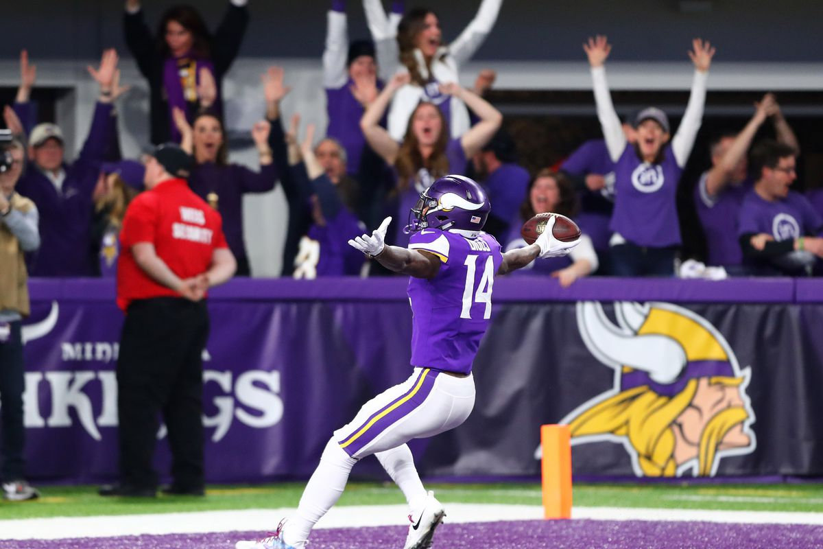 Vikings 'Minnesota Miracle:' How the hell did that happen ...