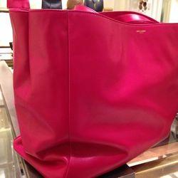 Saint Laurent reversable tote, $599