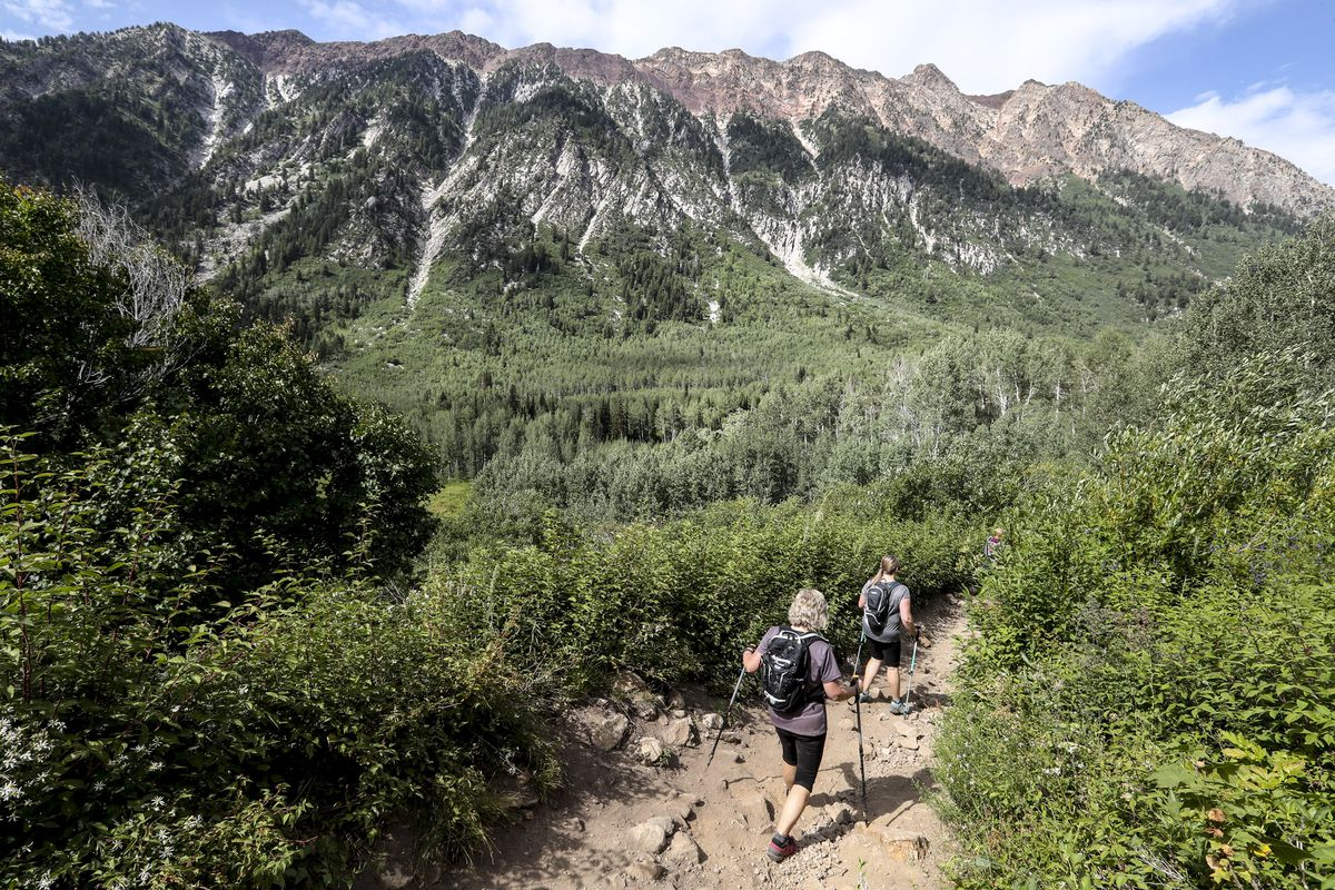 Retooled federal designation for Wasatch Canyons released