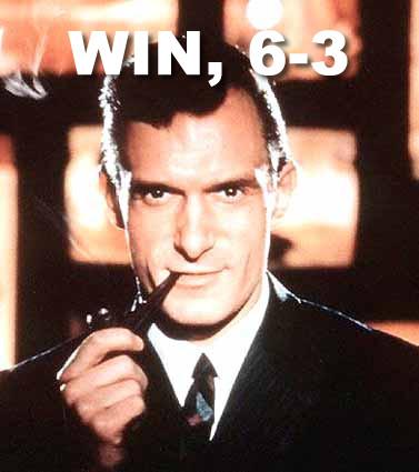WIN 6-3 (Hef)