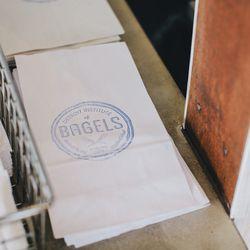 Detroit Institute of Bagels