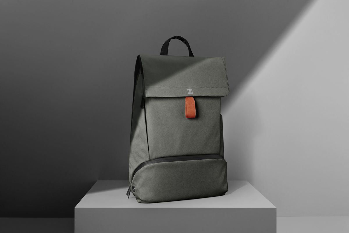6d70149861998 OnePlus is launching a new Explorer backpack alongside the OnePlus ...