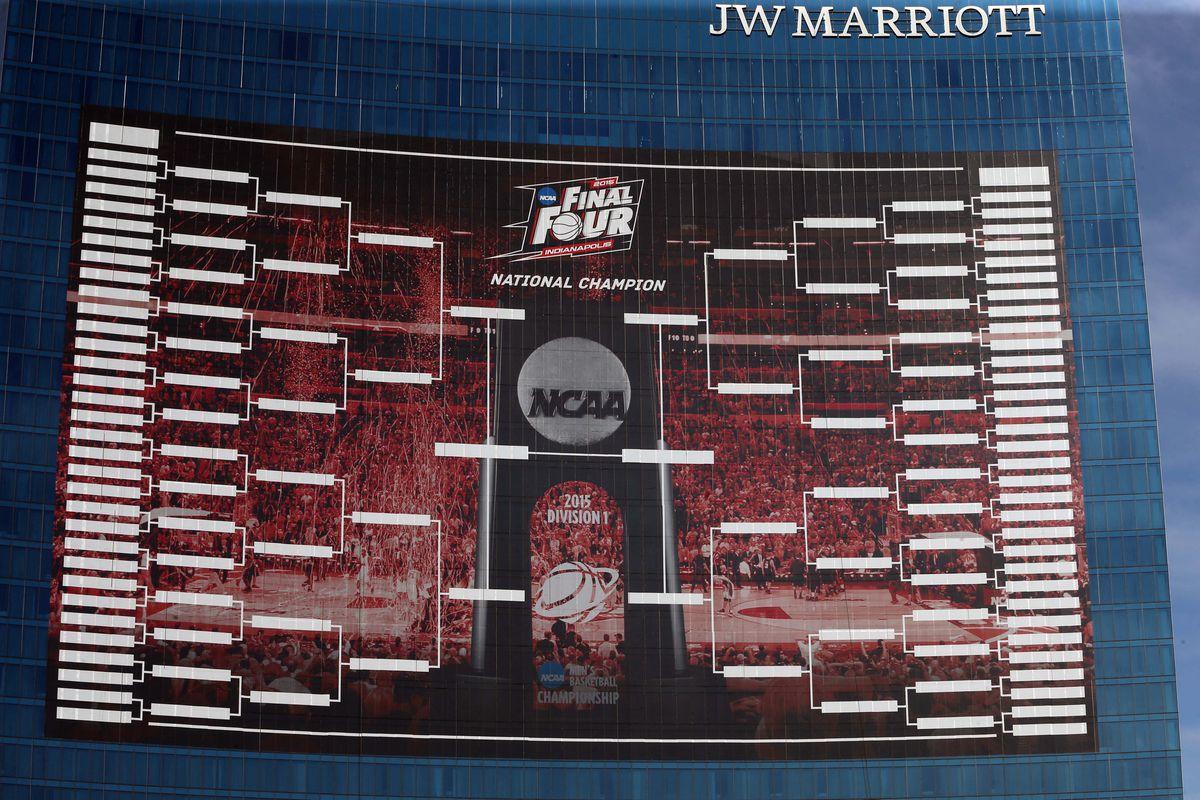 NCAA Basketball: Final Four-City Views