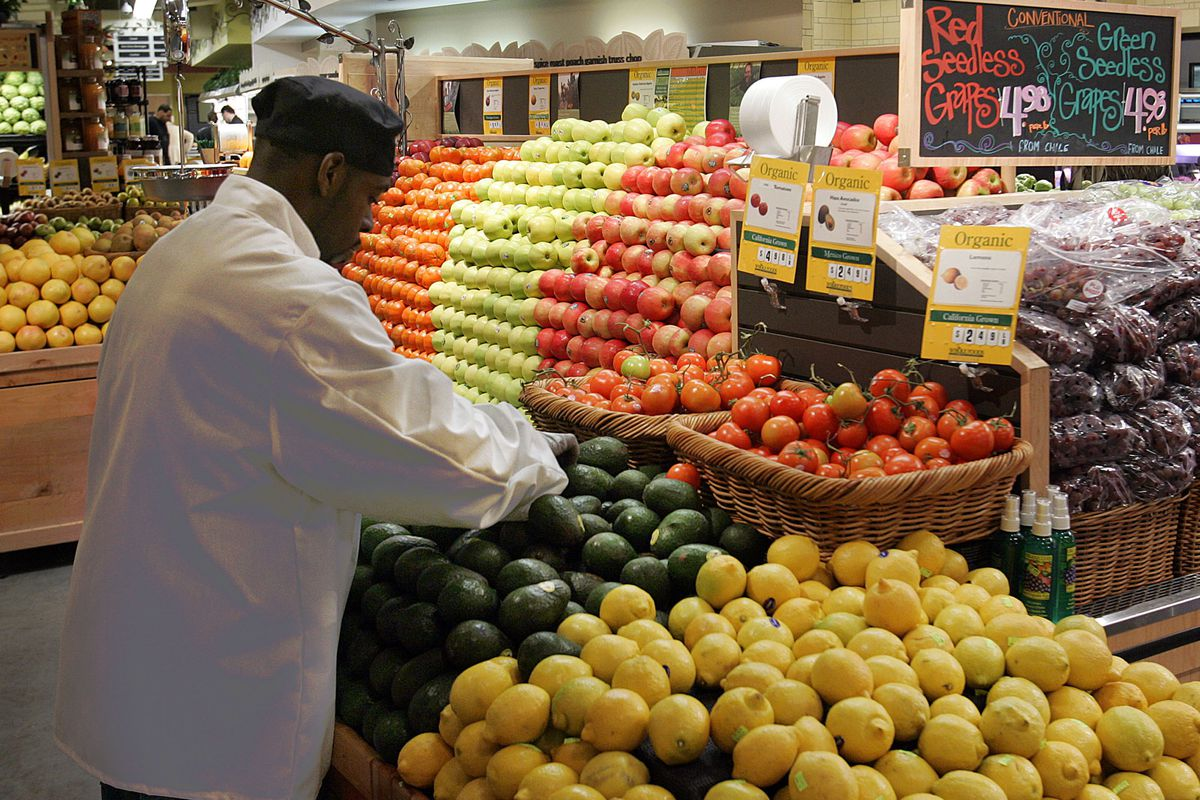 Whole Foods Prices Will Drop Significantly After Amazon Deal - Eater