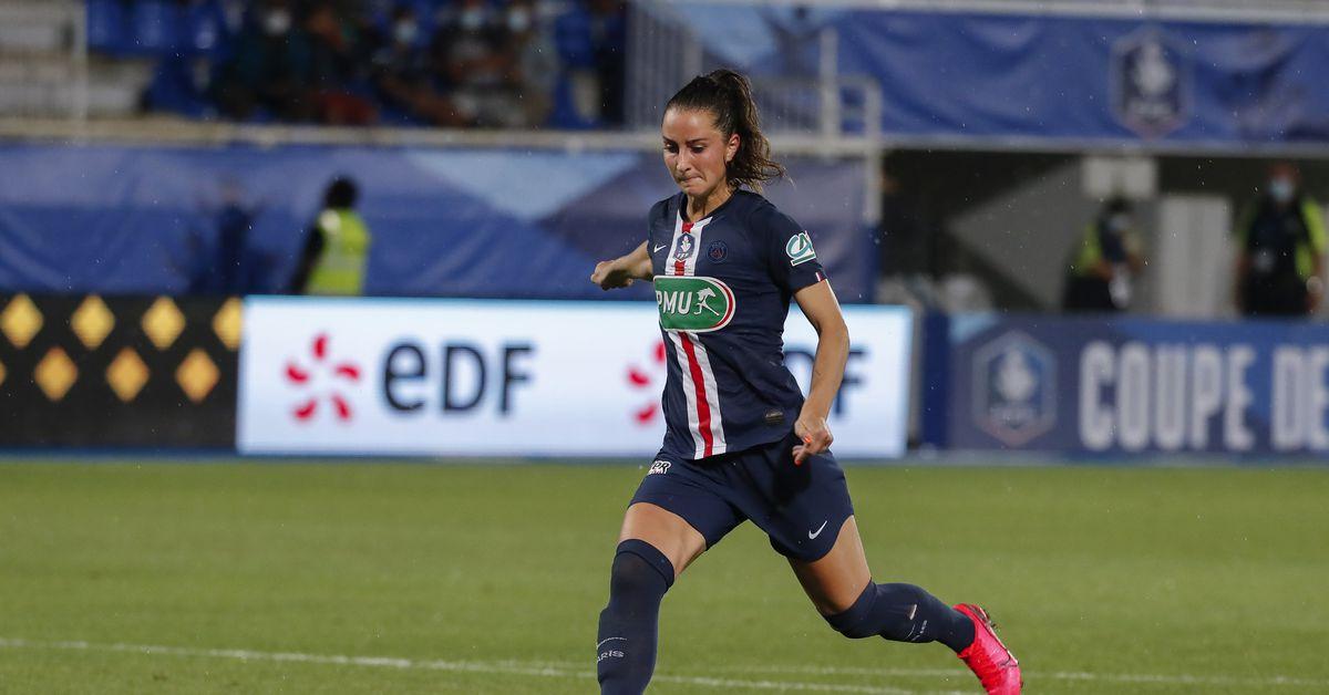 Paris Saint Germain Vs Olympique Lyon Live Stream Game Time Thread How To Watch Bavarian Football Works