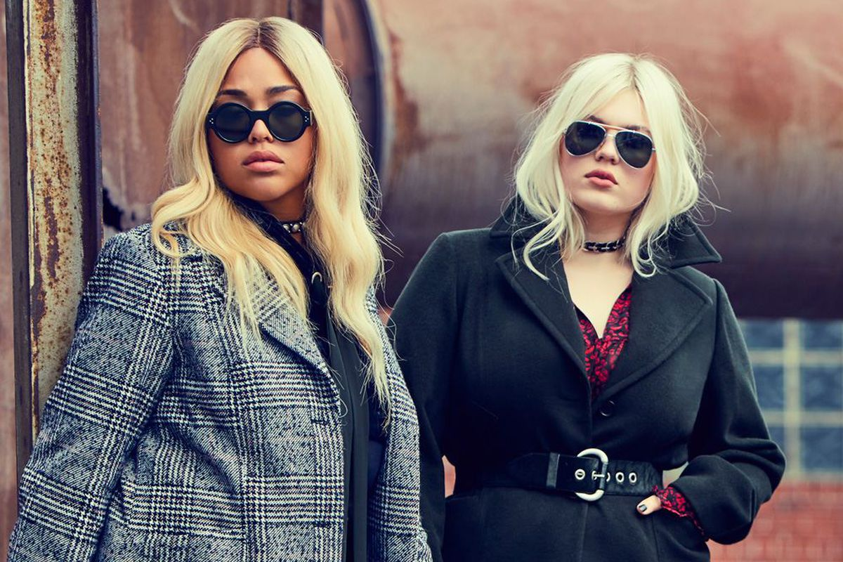 e31c88bbafc The Best Plus-Size Coats to Buy Right Now - Racked