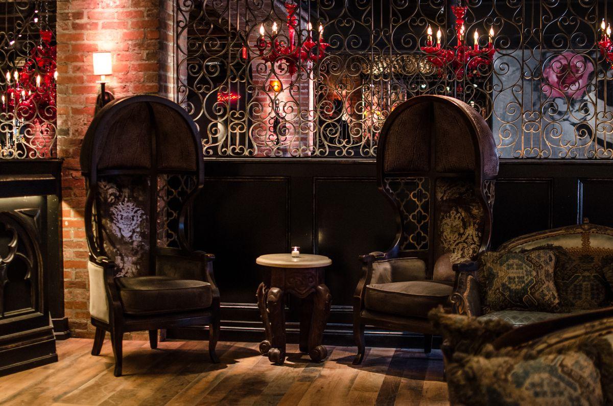 The Most Beautiful New Boston Restaurants Of 2017 Eater Boston