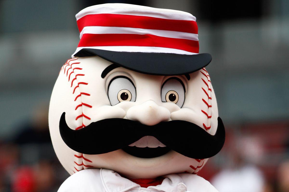 Houston Astros v. Cincinnati Reds