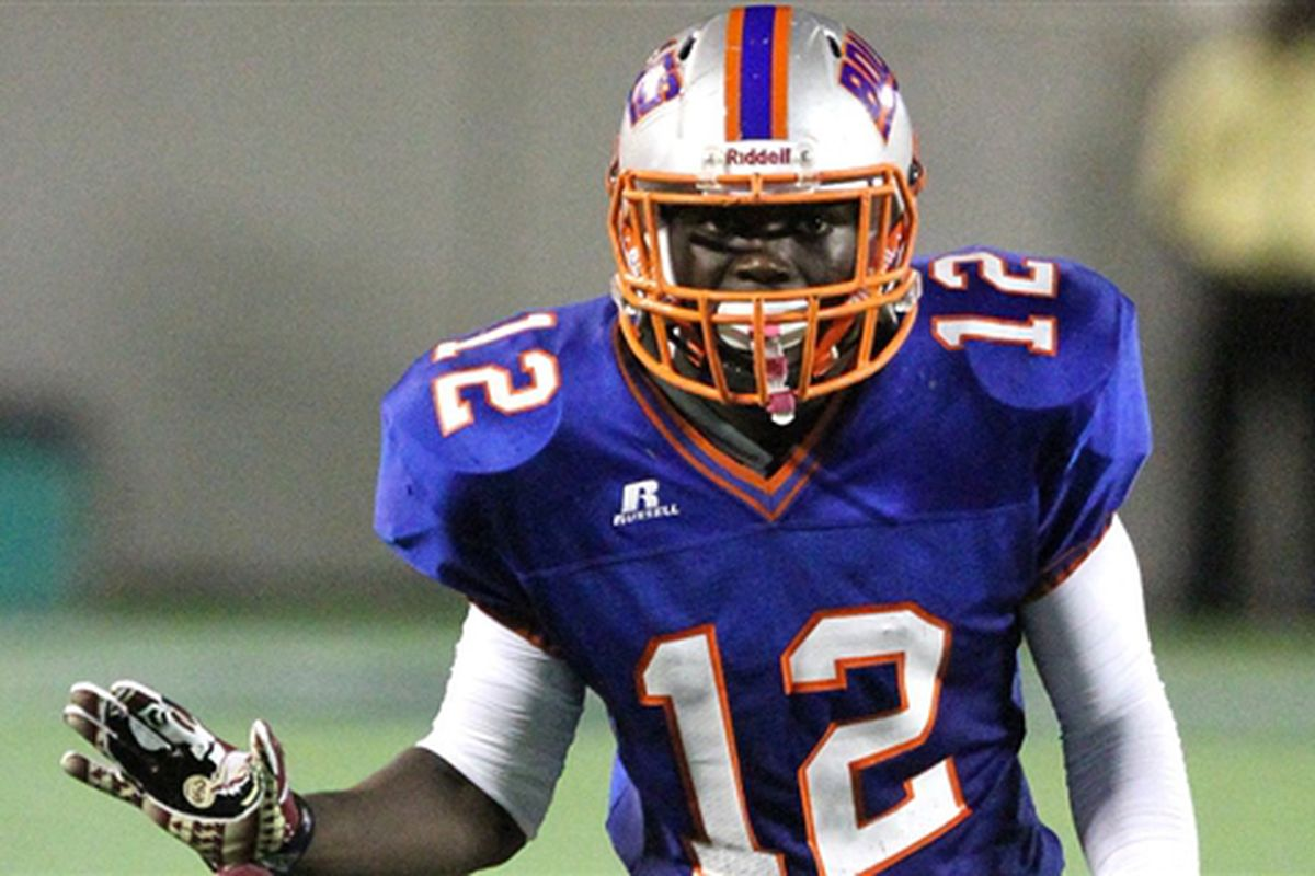 3-star S Ahman Ross is a Canes commit no more.