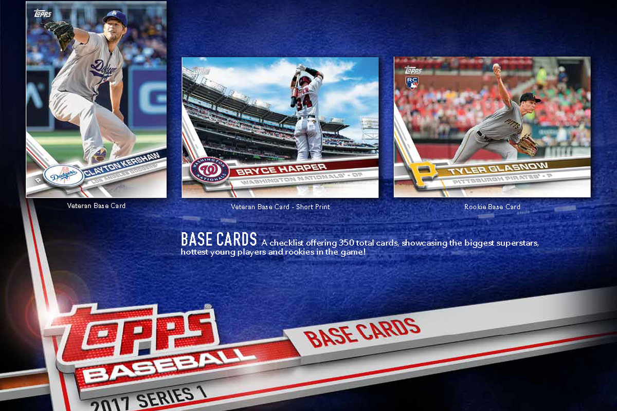 2017 Topps Series 1 Cards Are Out Which Angels Made The Cut